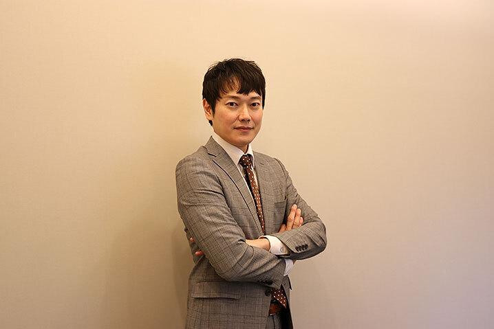 日本とインドネシアをつなぐ人材コンサルタント 矢部将勝さん