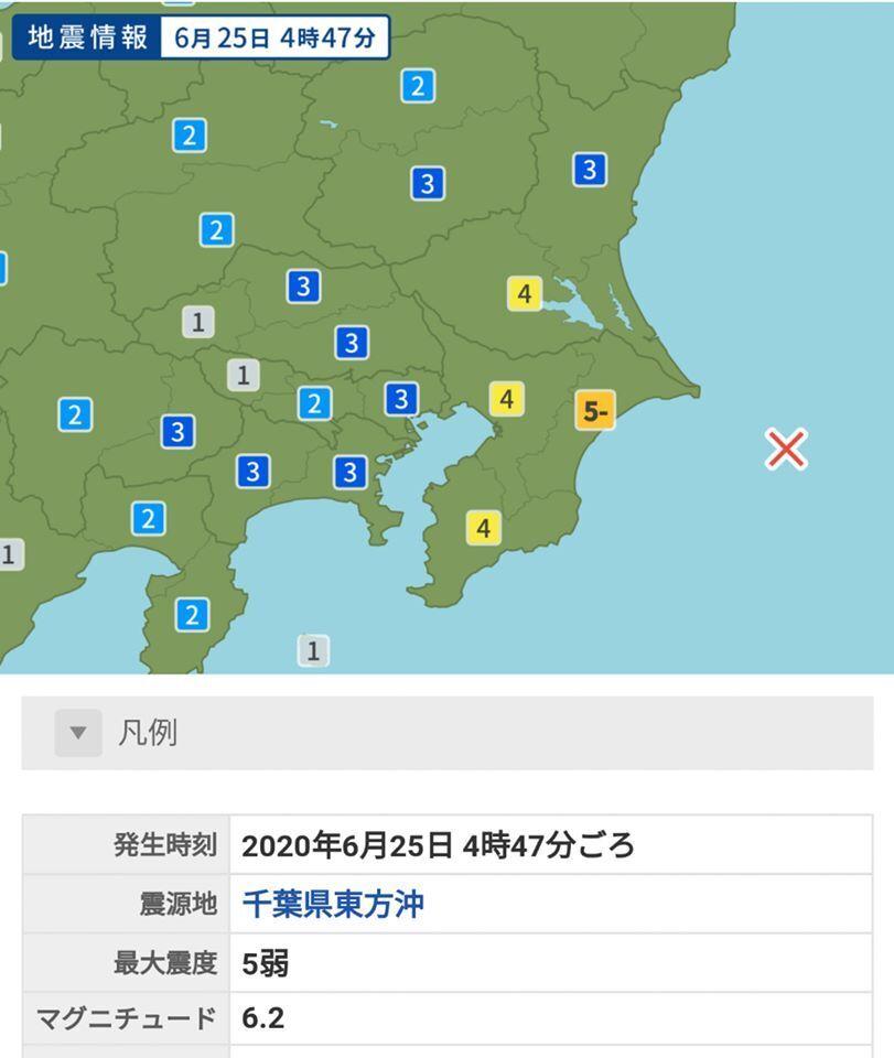 予知予言 地震