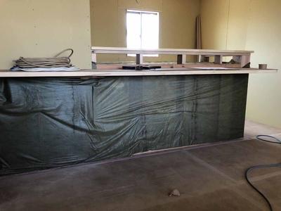 キッチンの電磁波