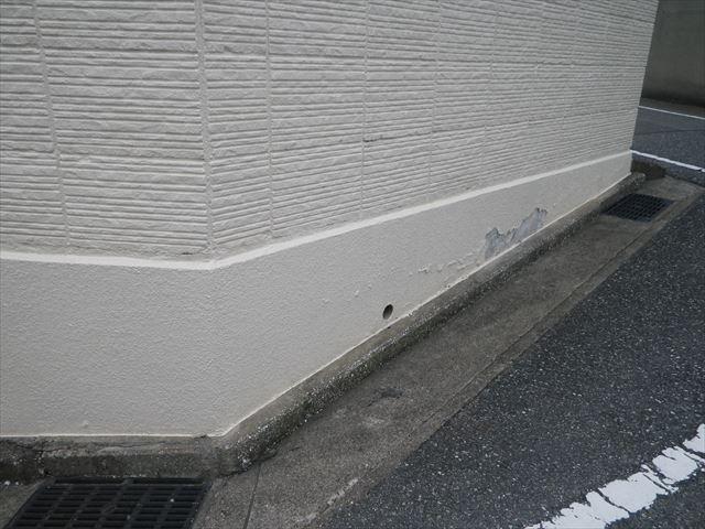 擁壁 塗装のメクレ 職人 門下彰宏 マイベストプロ神戸