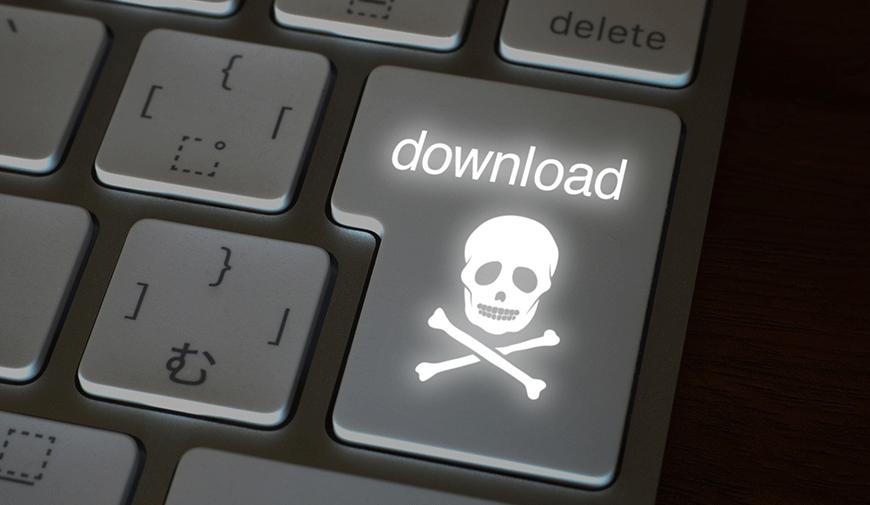 その音楽アプリも違法? 悪質なリーチサイト・リーチアプリを規制する改正著作権法が10月1日施行。リンクの投稿も規制対象に?