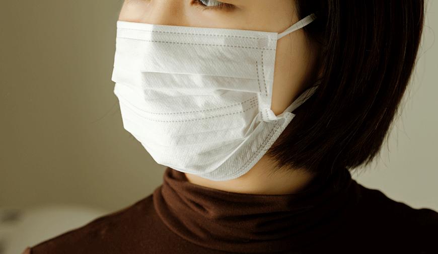 「マスク老け」でほうれい線や顔のたるみが気になる!顔トレ「フェイスニング」で表情を豊かに