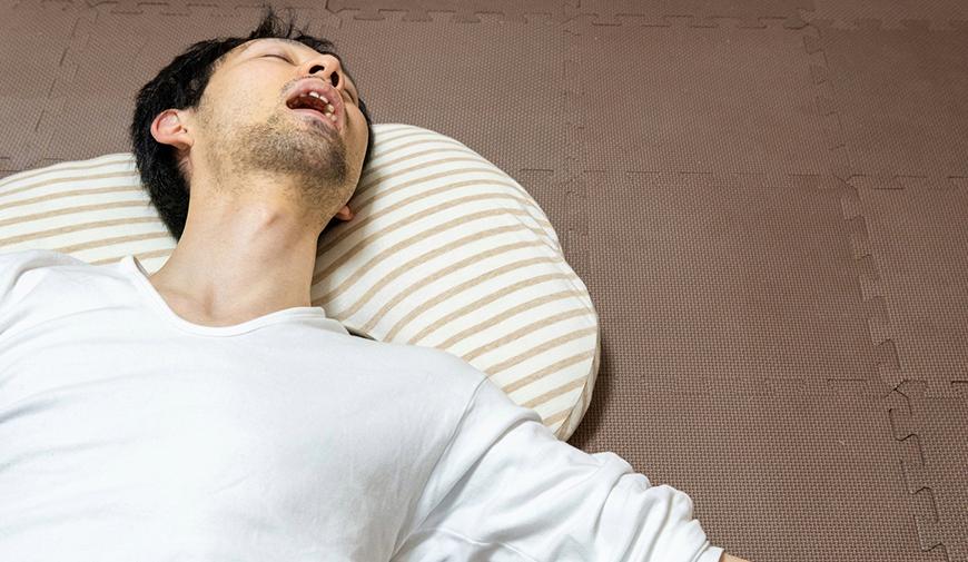 「仕事なのに朝起きられない」 のは病気?原因は?ビジネスパーソンが抱える睡眠の問題とは