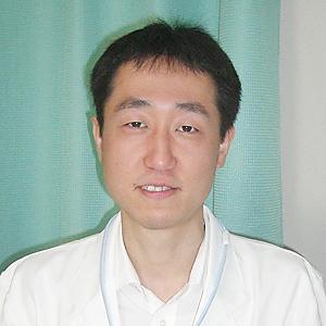 専門家の顔写真