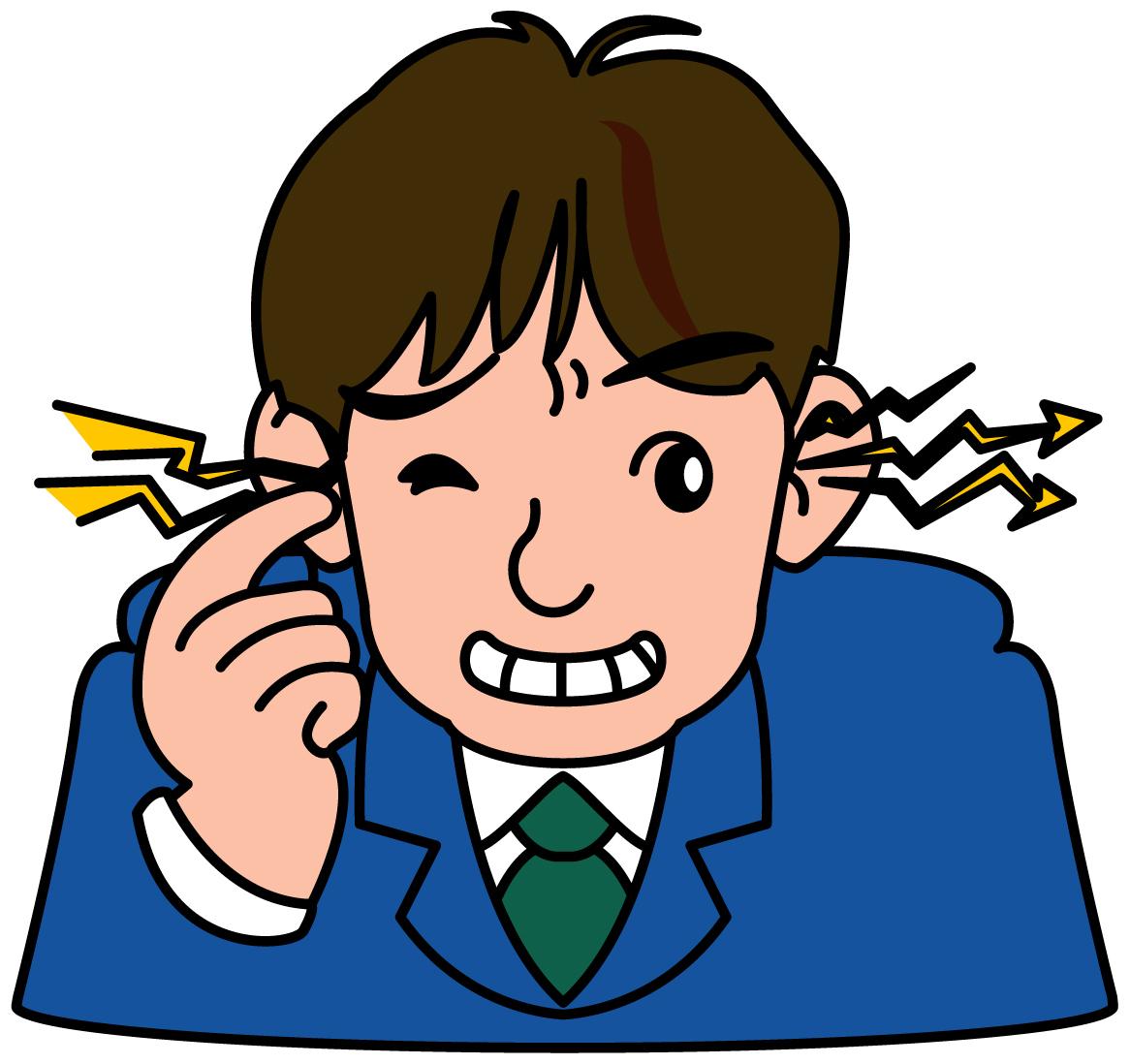 難聴 の 特徴 老人 性