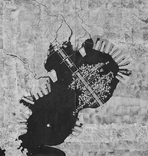 数十年間隔で話題になる海上都市構想 :一級建築士 福味健治 [マイ ...