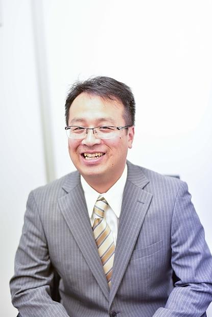 ハウスパートナー株式会社の中島孝さん